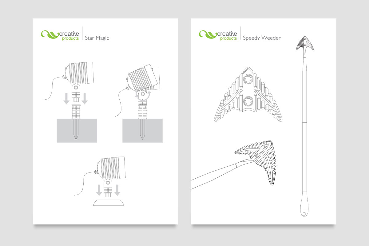 Creative Illustrations 2