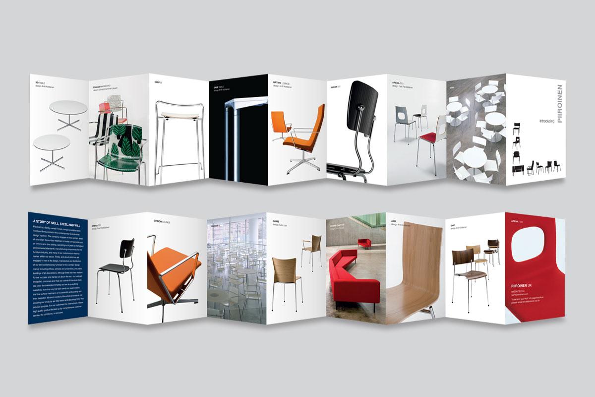 Furniture literature 2