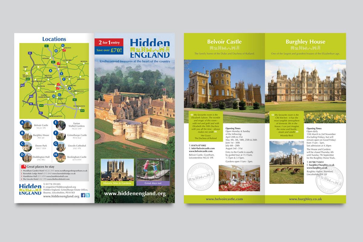 Hidden England