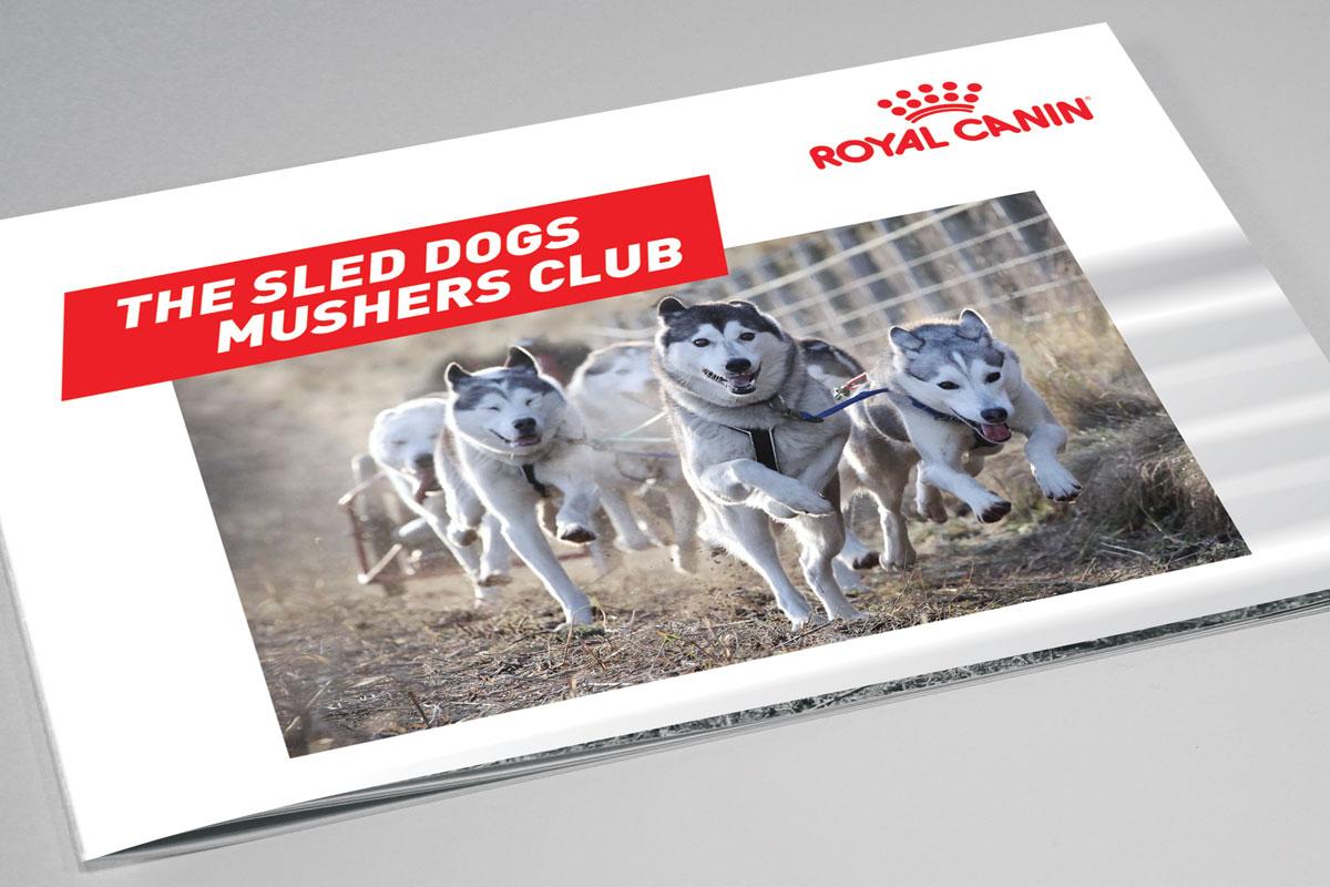Royal Canin 4