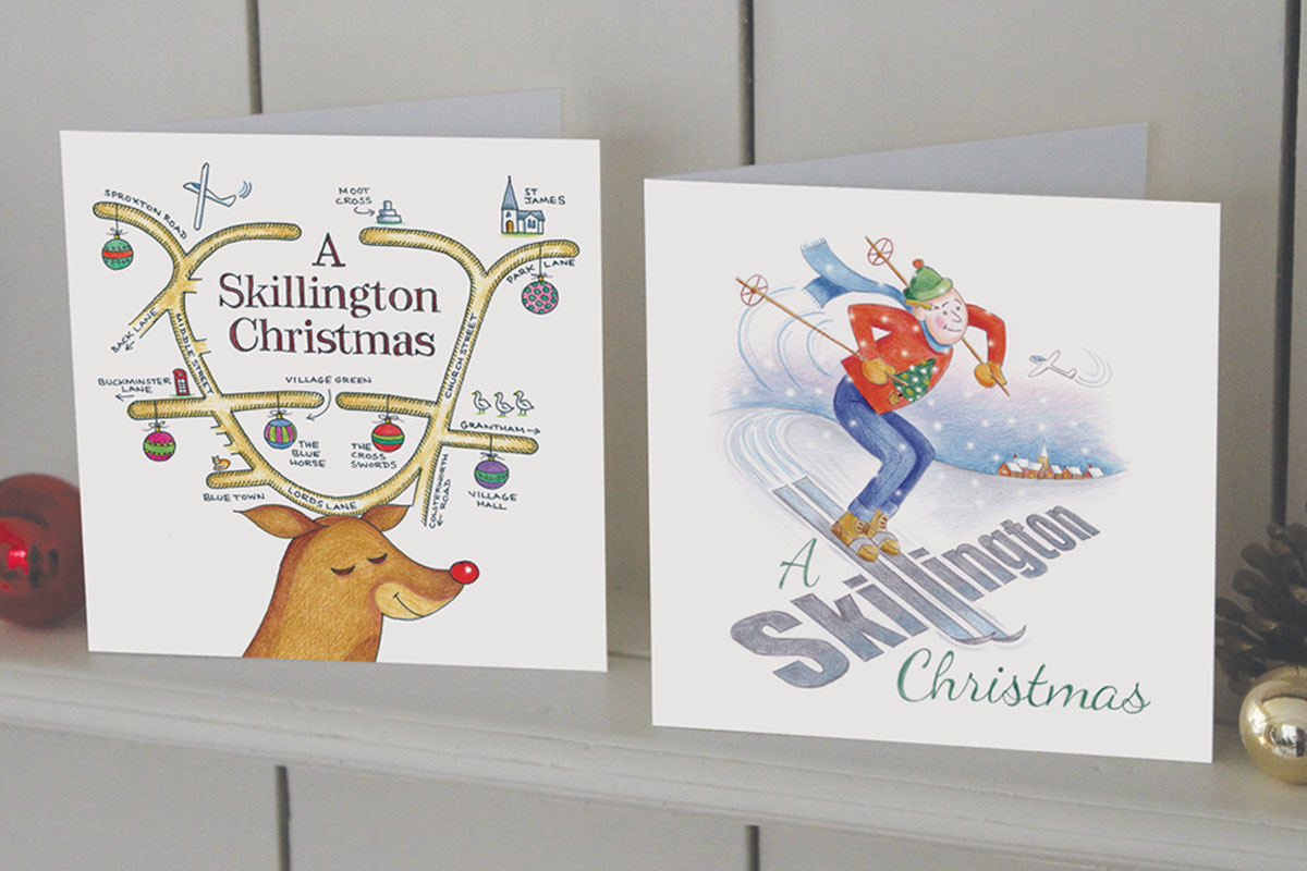 Christmas Illustrations 1